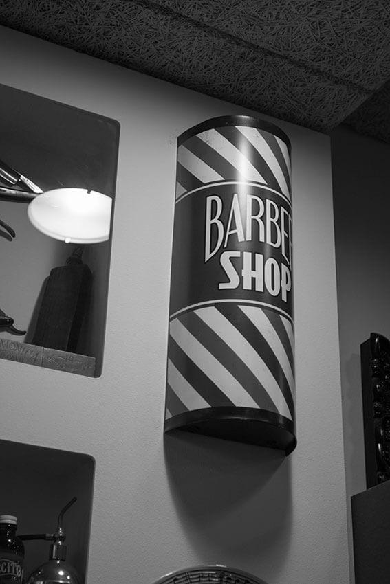 Pole Barberos