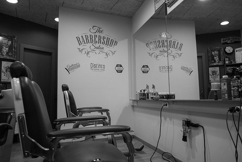 Barber Shop Olesa