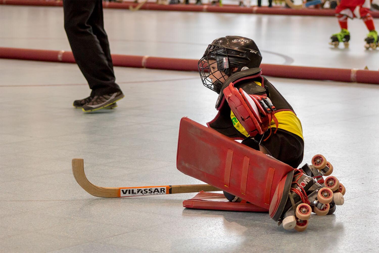 Hockey patines en Mataró