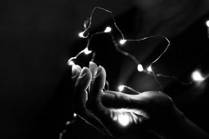 Poder de la luz