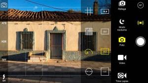 App para móvil