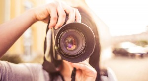 Lentes fotográficas Canon