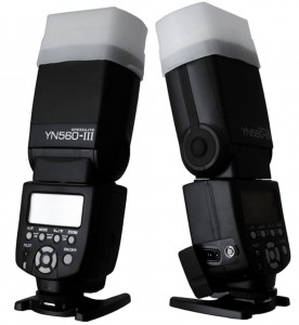 Flash modelo YN560 III