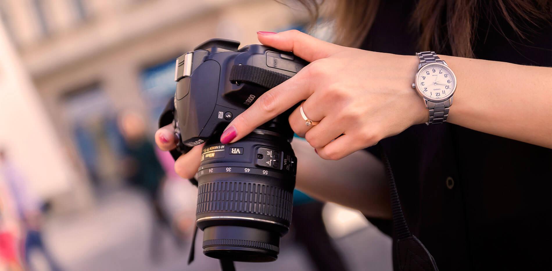 Fotografía profesional Granollers