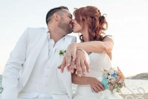 Sesión fotográfica pos-boda