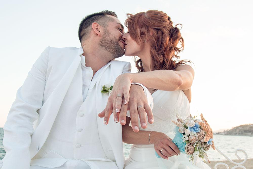 Sesión fotográfica post-boda