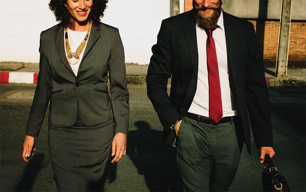 Fotografía para empresas