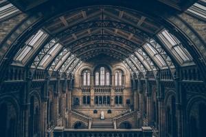 Fotografía de arquitectura de interior
