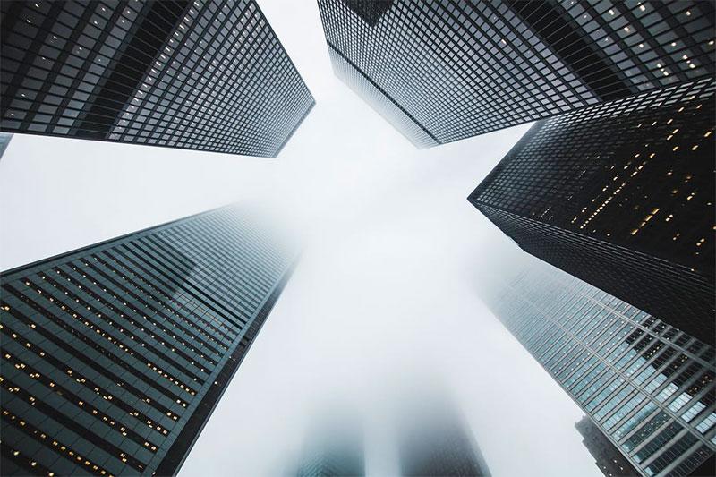 Fotografía de arquitectura