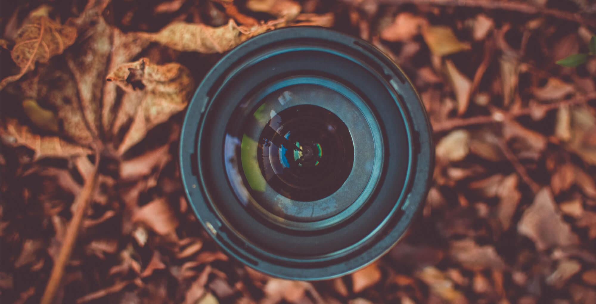 Conceptos básicos cámara digital