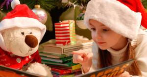 Sesión de fotos Navidad en Granollers