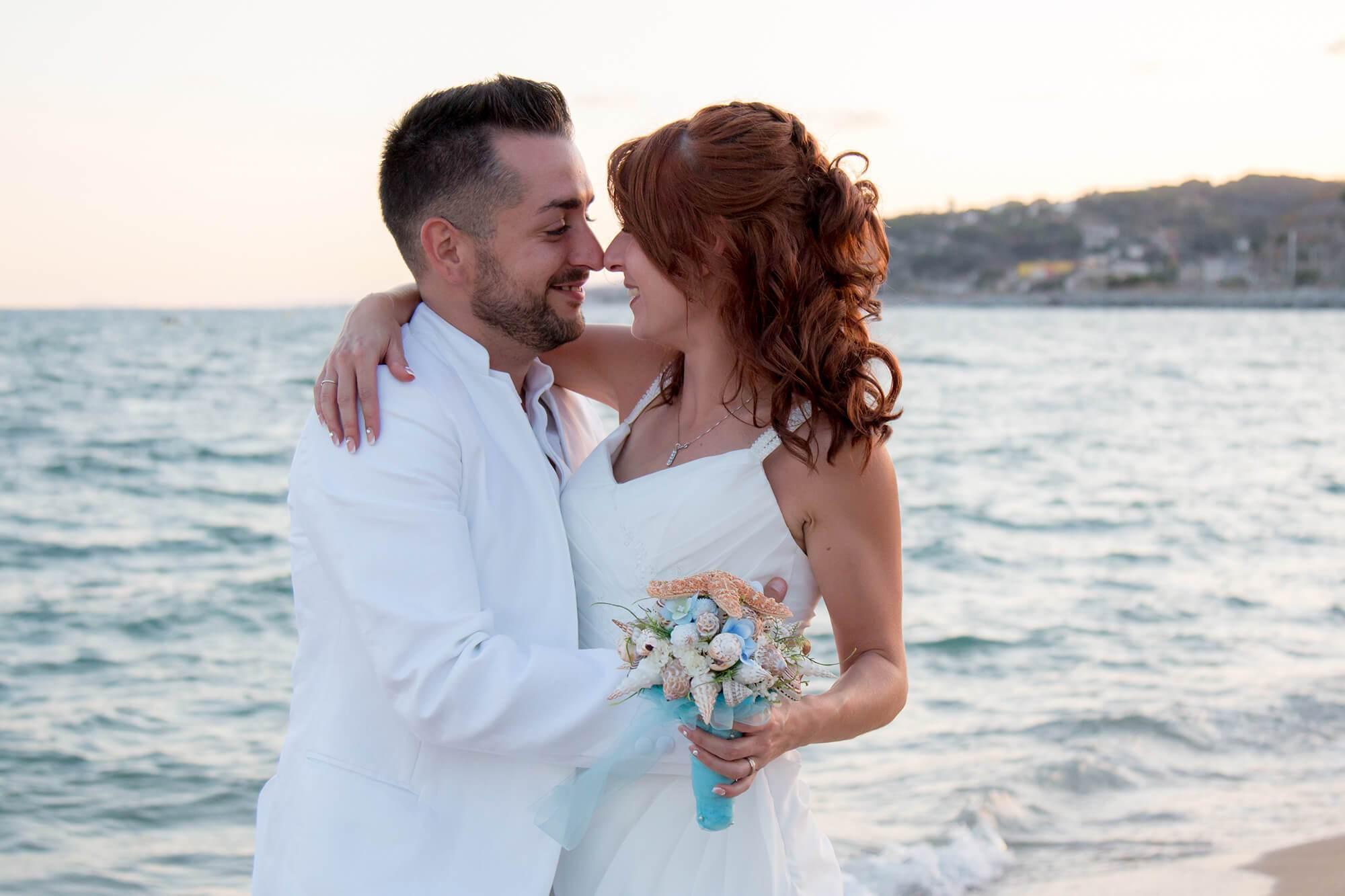 Fotógrafa bodas Granollers