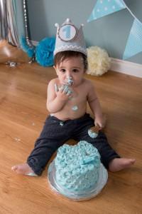Celebración primer aniversario