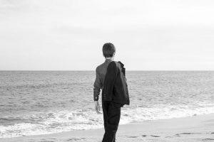 Reportaje pre-comunión en la playa