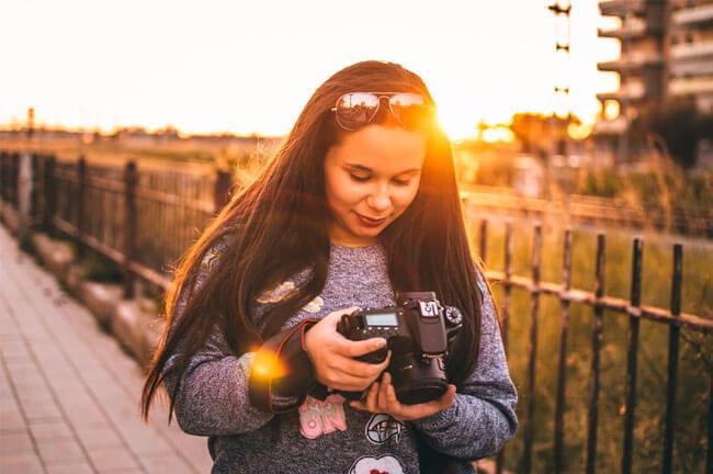 Fotógrafa sesiones en Granollers