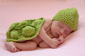 Sesión fotos recién nacido