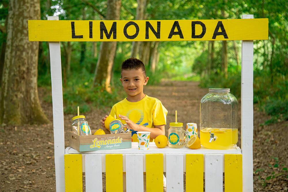Sesiones de fotos infantiles personalizadas