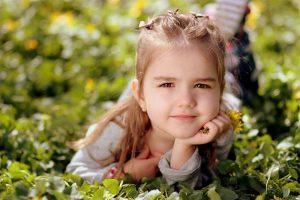 Fotografía infantil en Granollers