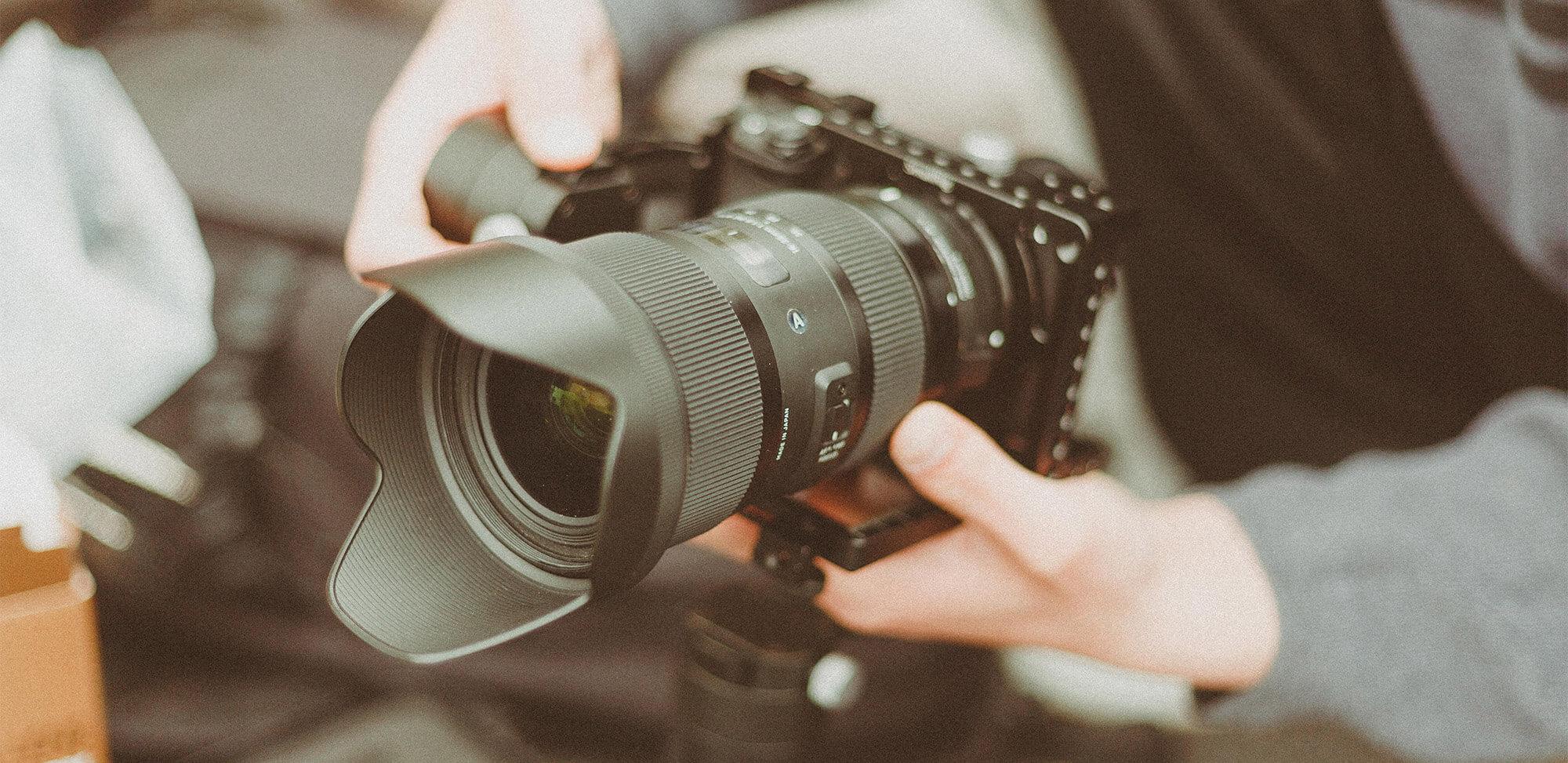 Kit necesario para tú cámara