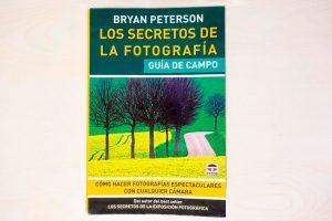 Guía de campo, los secretos de la fotografía