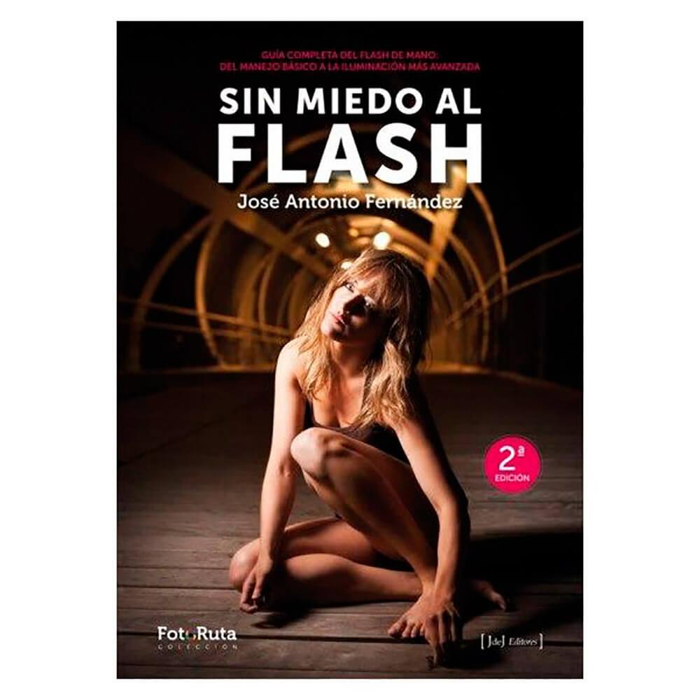 Segunda edición del libro sin miedo al flash