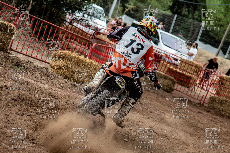 Ciclomotores Vall del Tenes 2018