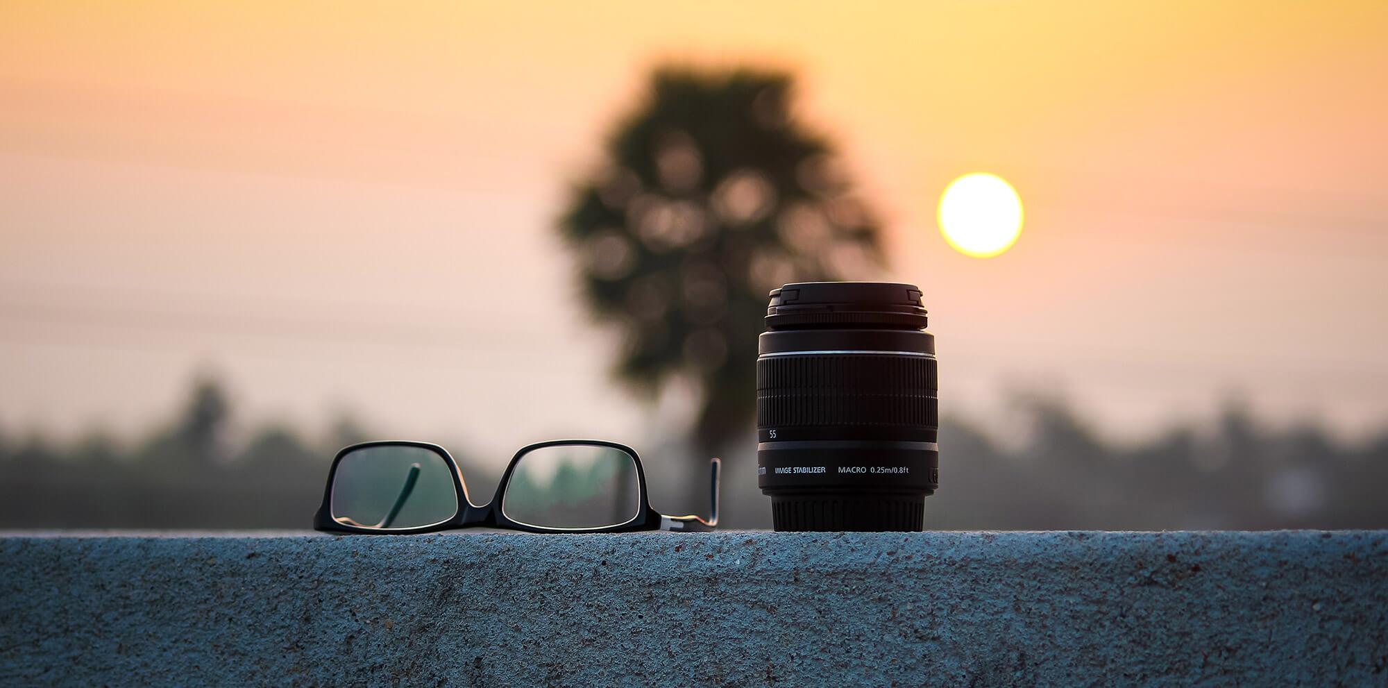 Los mejores objetivos de canon para tú cámara