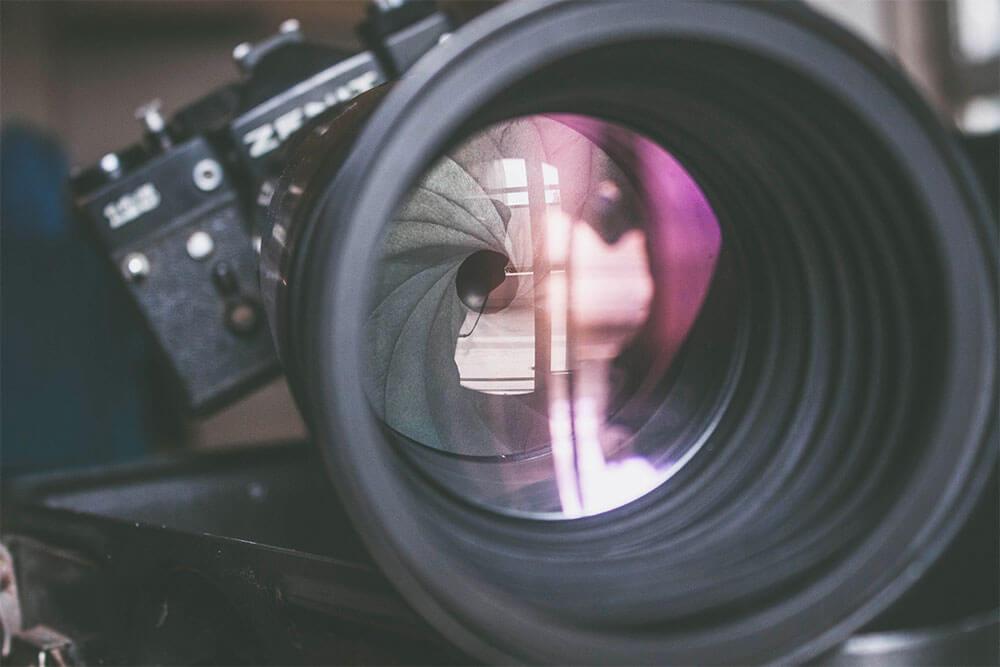 Sincronizar Flash con fotografías alta velocidad
