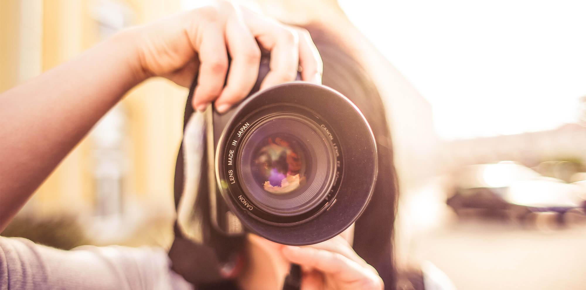 Fotágrafa profesional en Granollers
