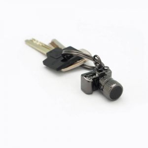 Llavero para tus llaves de casa