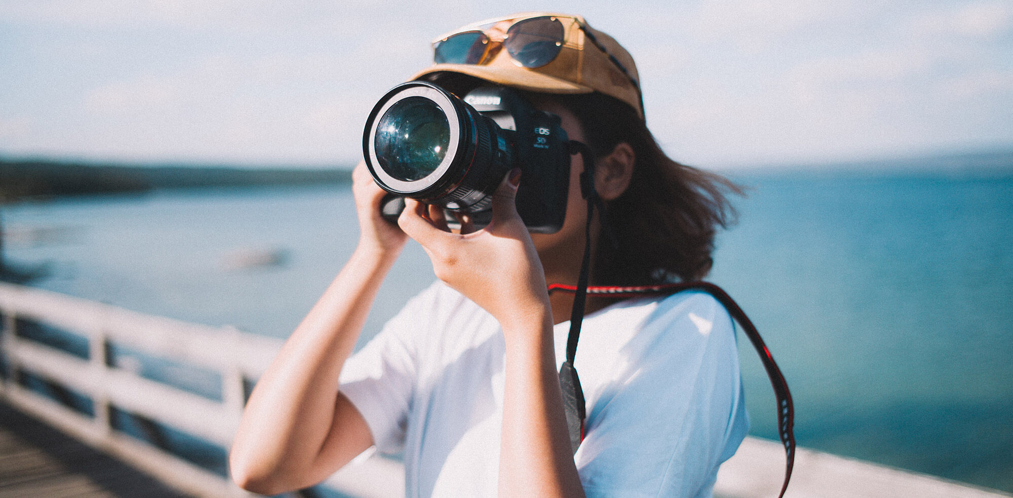 Fotógrafo profesional en el Vallés Oriental