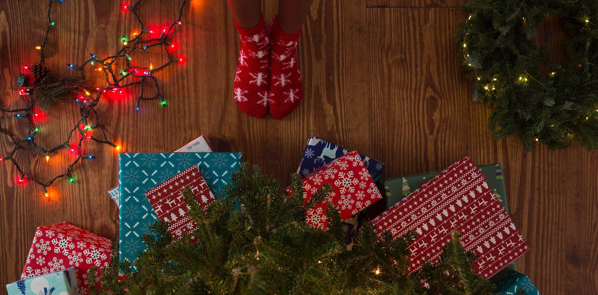 Reportajes de navidad en Granollers