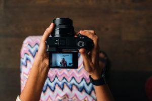Las mejores cámaras compactas para el 2019