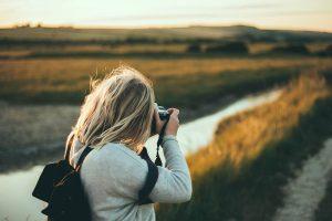 Fotografía con una buena cámara compacta