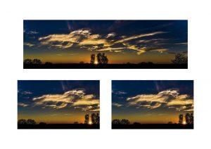Fotografía panorámica en varias fotografías