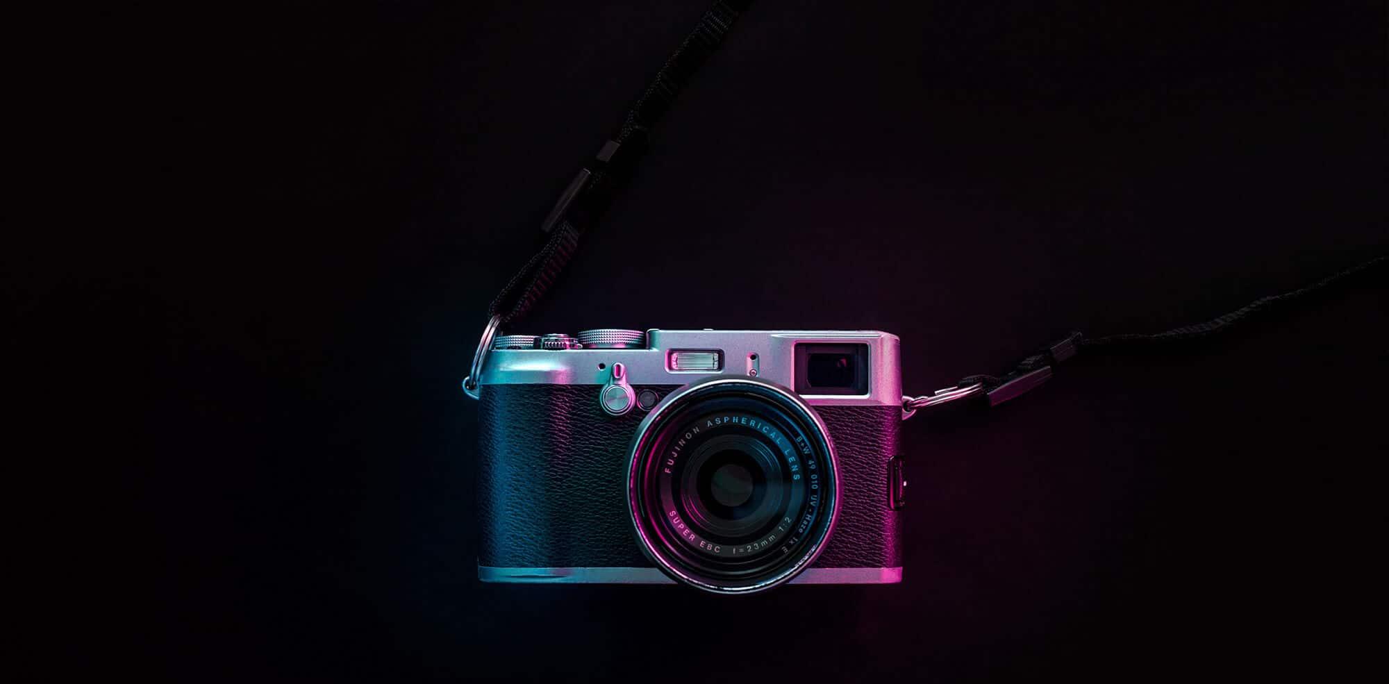 Las mejores cámaras compactas del mercado