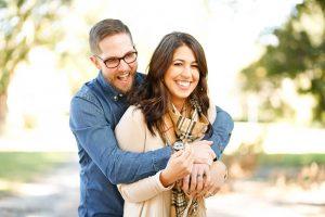 Fotografía en pareja para regalar