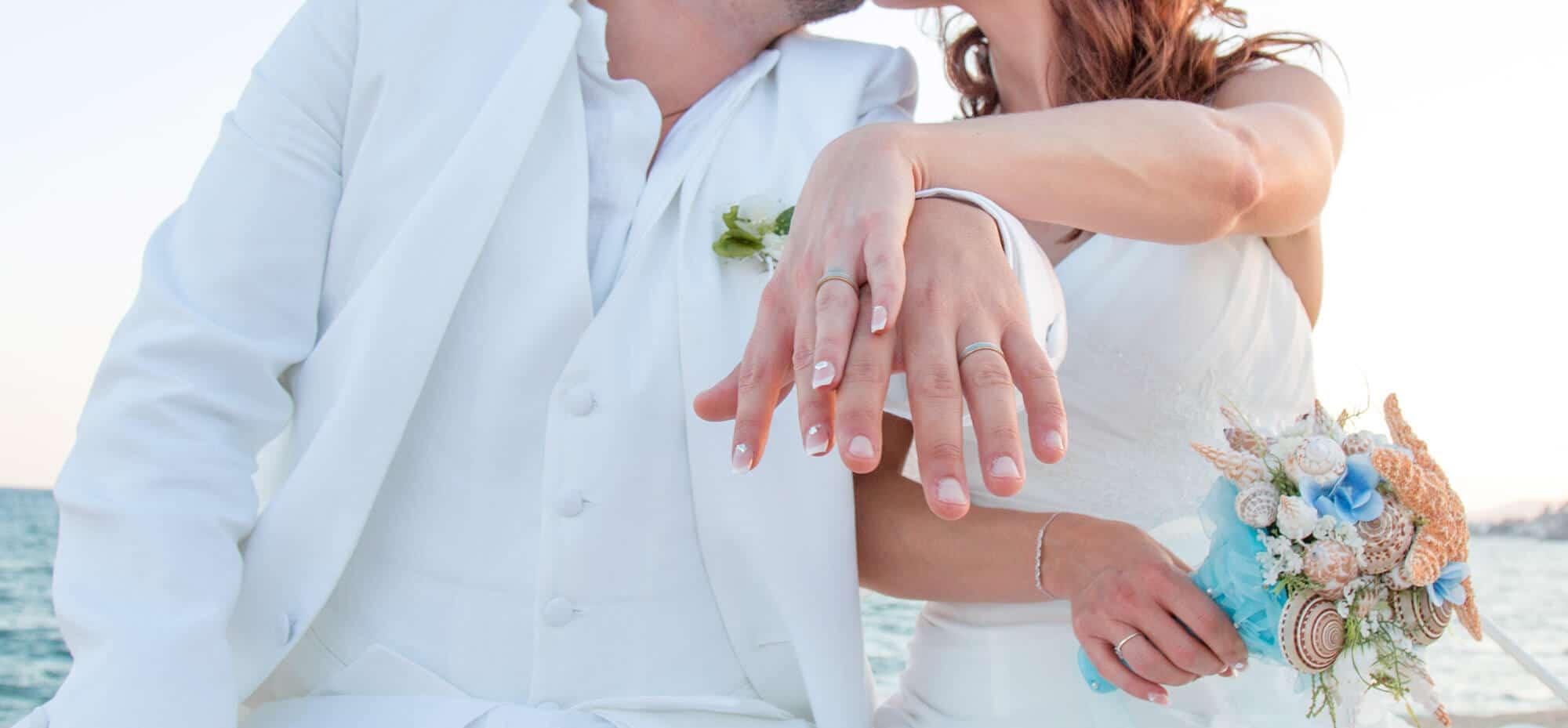 Fotógrafo de bodas en Granollers