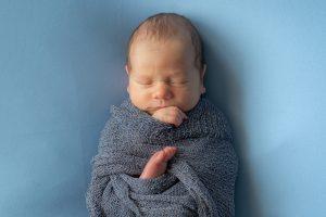 Reportaje newborn en Dosrius