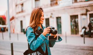 Consejos elegir cámara reflex