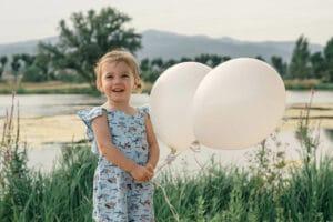 Sesiones fotos infantil en Granollers