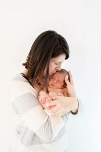 Sesión fotografía newborn Granollers