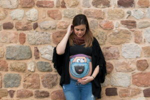 Belly Painting barriga Granollers