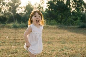 Sesión fotos niños Granollers