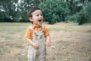 Sesiones fotográficas niños Parets