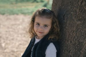 Fotografía Infantil en Mollet Vallés