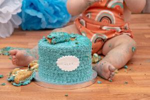 Smash Cake Parets