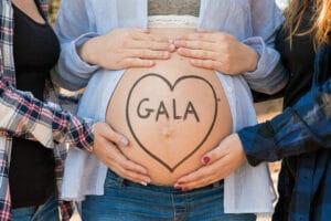Fotógrafa de embarazadas Granollers