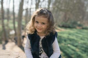 Sesión fotos niños Parets Vallés