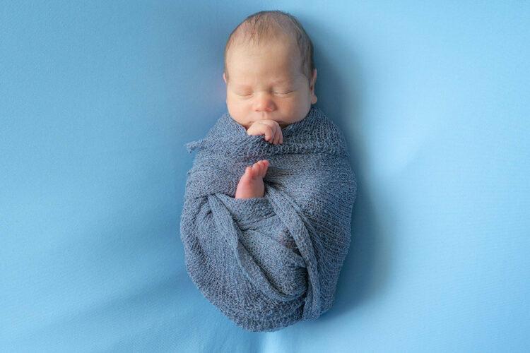 Sesión fotos newborn granollers